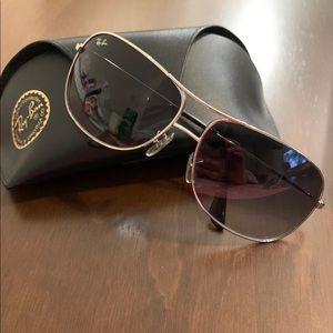RayBan Sunglasses Aviation